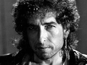 Dylan, Bob portréja