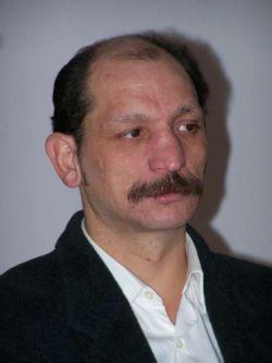 Rafi Lajos portréja