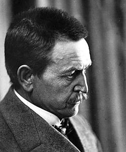 Enno, Ernst portréja