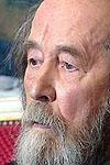 Szolzsenyicin, Alekszandr Iszajevics portréja