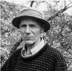 Hauge, Olav H. portréja