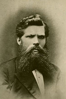 Veske, Mihkel portréja