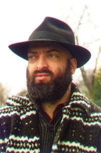 Simon Balázs portréja