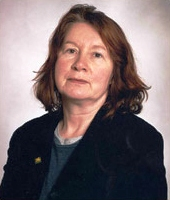 McGuckian, Medbh portréja