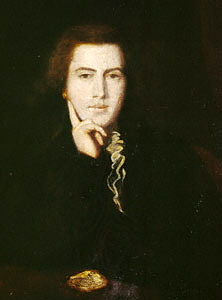 Drennan, William portréja