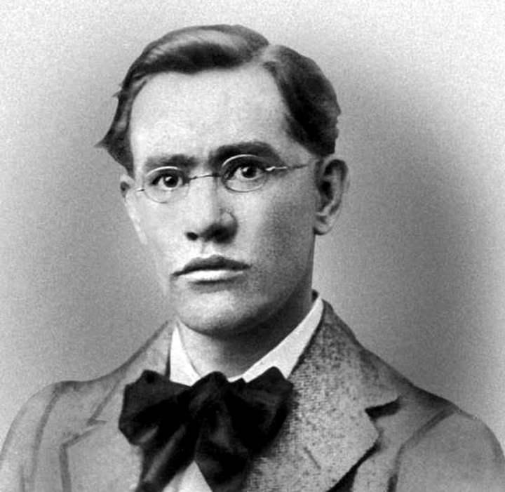 Ledwidge, Francis portréja