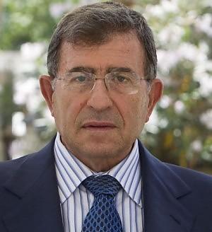 Calabrò, Corrado portréja