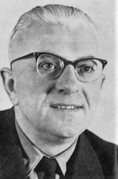 Achterberg, Gerrit  portréja
