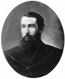 Lanier, Sidney portréja