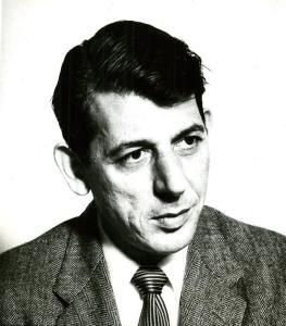 Ciardi, John portréja