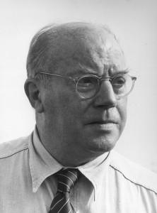 Aiken, Conrad portréja