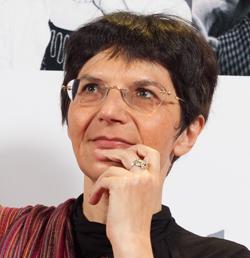 Pârvulescu, Ioana portréja