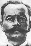 Klíma, Ladislav portréja