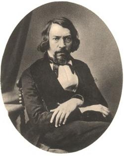 Homjakov, Alekszej Sztyepanovics portréja