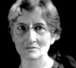 Monroe, Harriet portréja