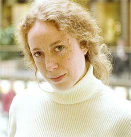 Fellner, Karin portréja
