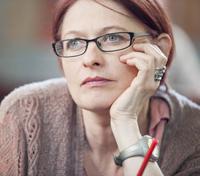 Kiss Judit Ágnes portréja