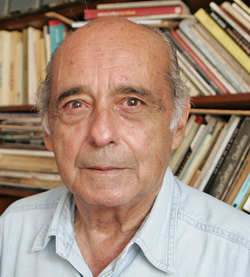 Belli, Carlos Germán portréja