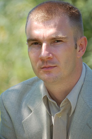 Dávid Attila portréja