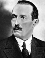 Roy, Vladimír portréja
