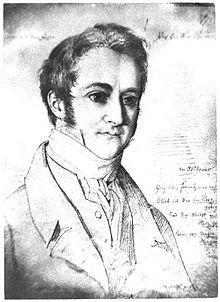 Loeben, Otto Heinrich von portréja