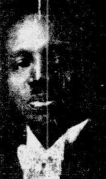 Bohanan, Otto Leland portréja