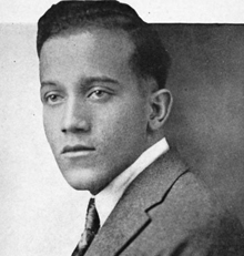 Cotter, Jr. Joseph Seamon portréja