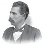 Cuney, Waring portréja