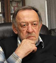 Pajić, Petar portréja