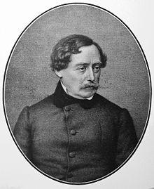 Winther, Christian portréja