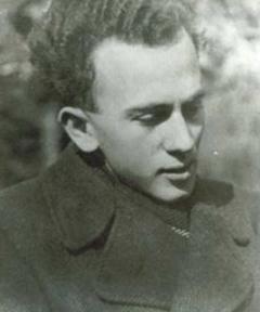 Orten, Jiří portréja