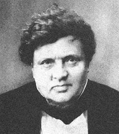 Aarestrup, Emil portréja