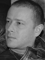 Orbán János Dénes portréja