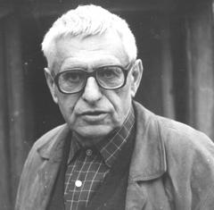 Hiršal, Josef portréja