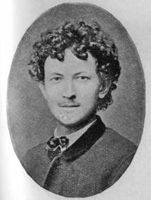 Jelínek, Bohdan portréja
