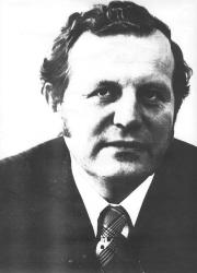 Koyš, Pavel portréja