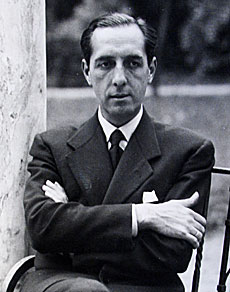 Romero Murube, Joaquín  portréja