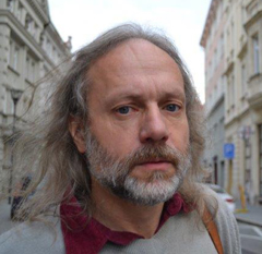 Hruška, Petr portréja