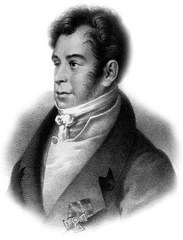 Gnyegyics, Nyikolaj Ivanovics portréja