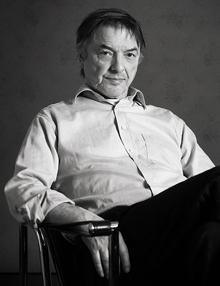 Theobaldy, Jürgen portréja