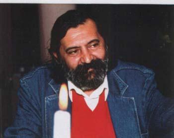 Kovács József Hontalan portréja