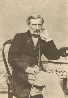 Gilm zu Rosenegg, Hermann von portréja