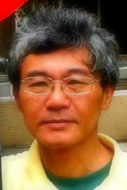 Tsai, Tze-Min portréja